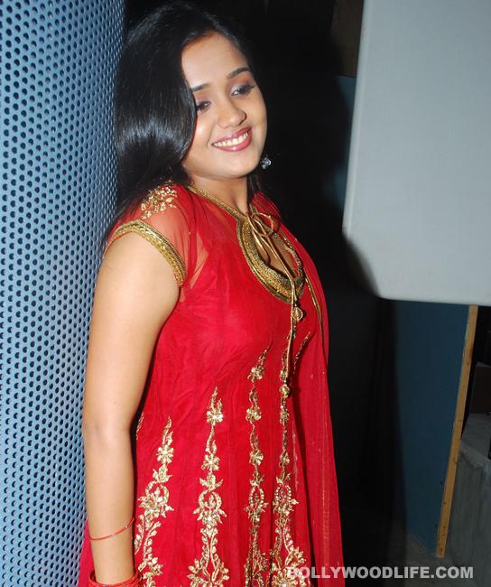 Ananya in Jayasurya's 'Kunjaliyan'