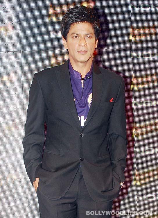 Is Shahrukh Khan alienating his friends?