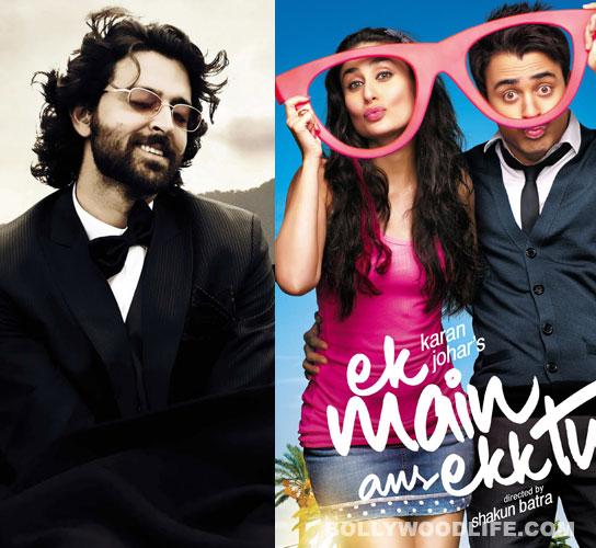 Hrithik Roshan, Imran Khan, Kareena Kapoor go to Peru ...