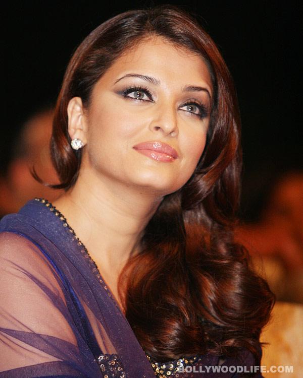 Does Aishwarya Rai Bachchan want second baby right away?