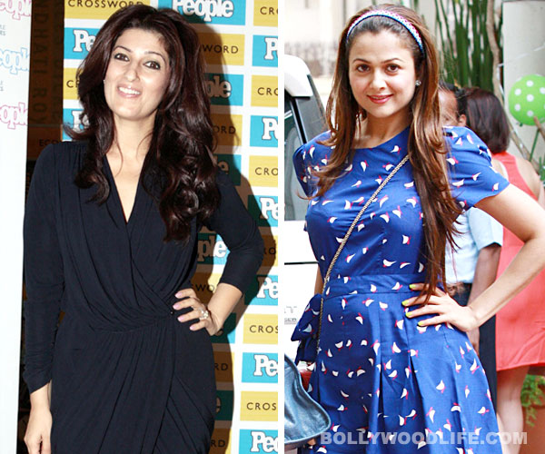Twinkle Khanna and Amrita Arora are pregnant!