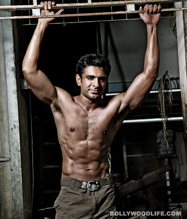 Eijaz Khan: Life is what happens to you between your plans