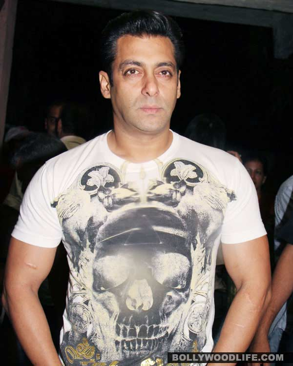 Why is Salman Khan still single?