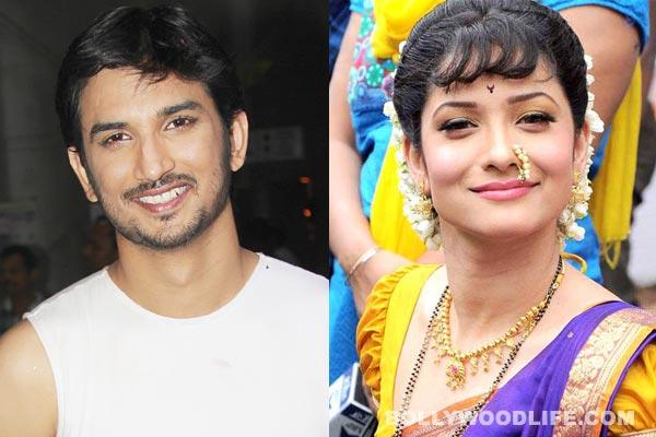 Will Ankita Lokhande follow Sushant Singh Rajput's path ...