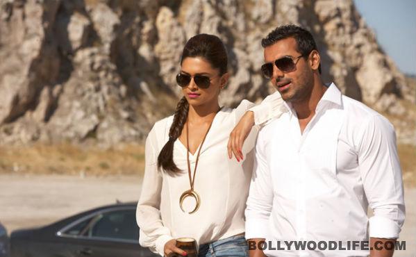 Did Deepika Padukone cheat on John Abraham ...