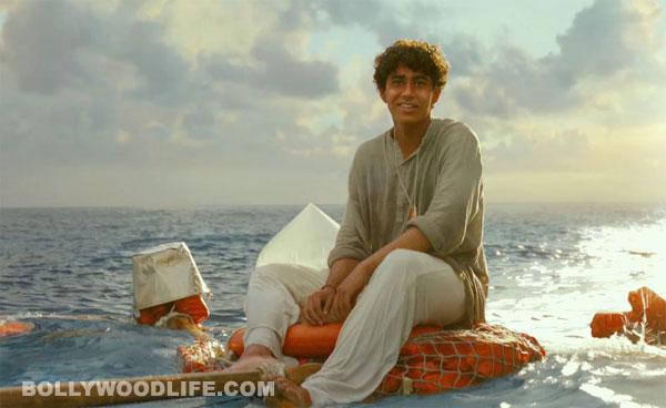 Life of pi actor suraj sharma nominated for bafta 2013 for Life of pi cast