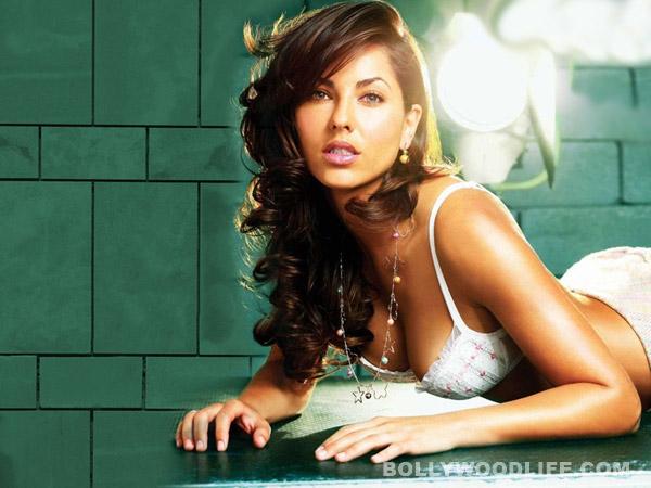 Hottie Barbara Mori To Make Her Debut On Indian Television
