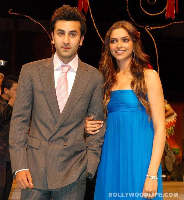 deepika ranbir dating Ranbir kapoor told deepika padukone about his relationship with alia bhatt before  the reports of them dating each other were doing the rounds of media for a.
