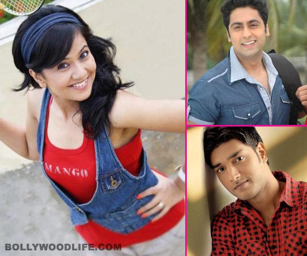 Sapne Suhane Ladakpan Ke: Who will Gunjan choose as her ...  Sapne Suhane La...