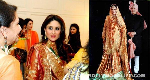 Kareena Kapoor Khan Or Sharmila Tagore Whos The More Stylish Begum