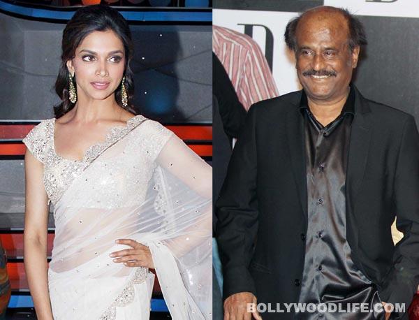 Rajinikanth daughter Soundarya - Get Latest News & Movie ...