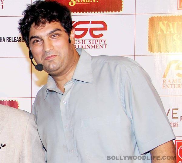 Kunaal Roy Kapur to direct a dark comedy - Bollywoodlife.com