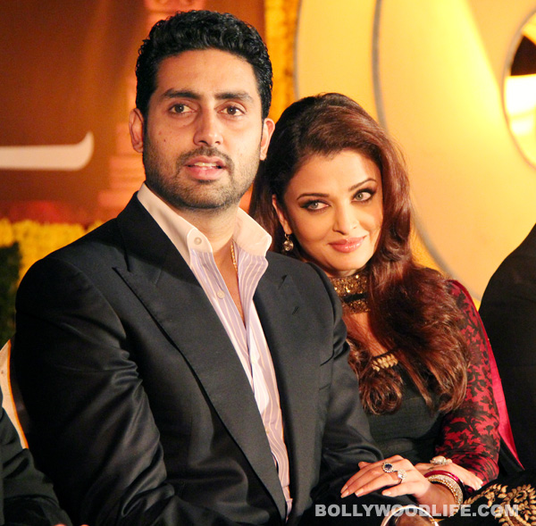Aishwarya Rai Bachchan And Abhishek Happy Wedding Anniversary