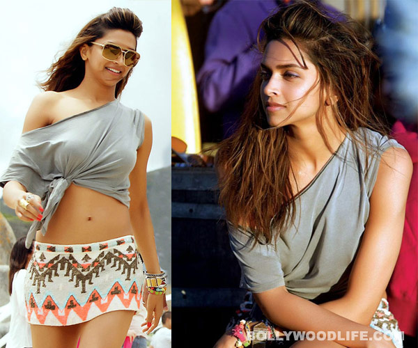 Deepika Padukone goes back to Cocktail diet to lose weight ...