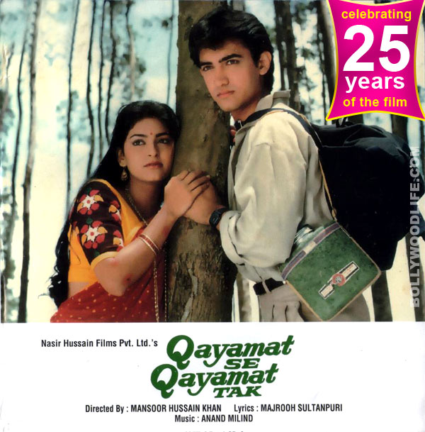 25 years of Qayamat Se...