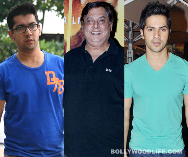 Will David Dhawan And Sons Varun Rohit Make A Successful Team