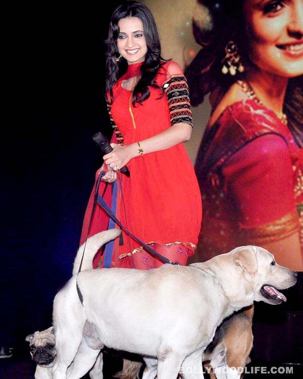 Chhanchhan TV review: Sanaya Irani and Supriya Pathak drive this saas-bahu saga!