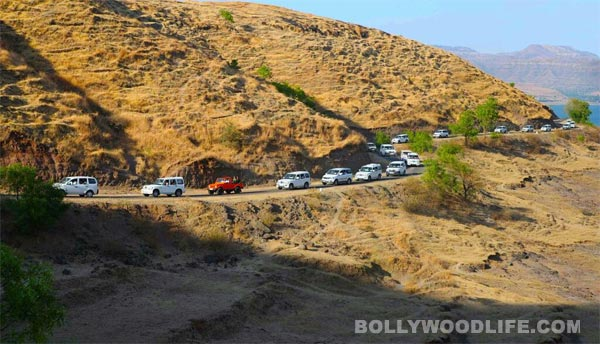 Chennai Express: Will Rohit Shetty blow up 20 cars for an action scene?