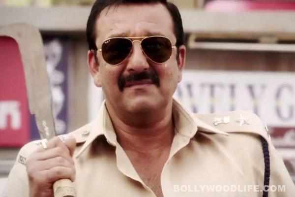 Policegiri trailer: Is Sanjay Dutt trying to outdo Salman Khan and Ajay Devgn?