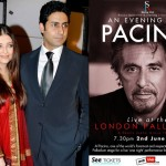 Aishwarya Rai Bachchan and Abhishek Bachchan to spend an evening with The Godfather star Al Pacino?