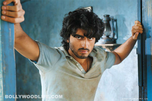 Arjun Kapoor: I was offered Aurangzeb before Ishaqzaade released