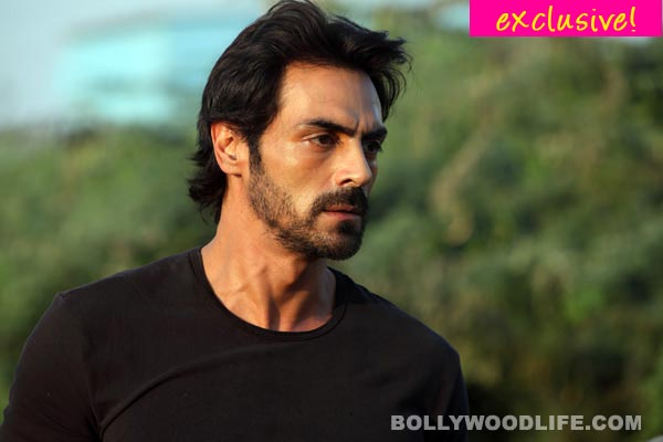 Arjun Rampal injured on the sets of D-Day