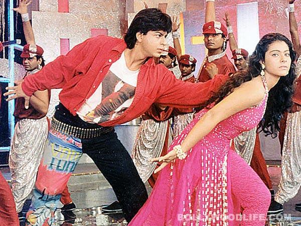 Will Shahrukh Khan do the Baazigar sequel?