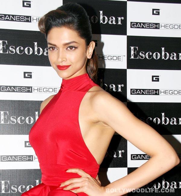 Is Shahrukh Khan why Deepika Padukone lost Salman Khan's Kick to Jacqueline Fernandez?