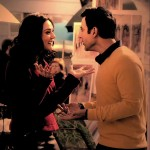 Ishkq In Paris movie review: Preity Zinta, Paris and Prem Raj whip up a souffle romance!