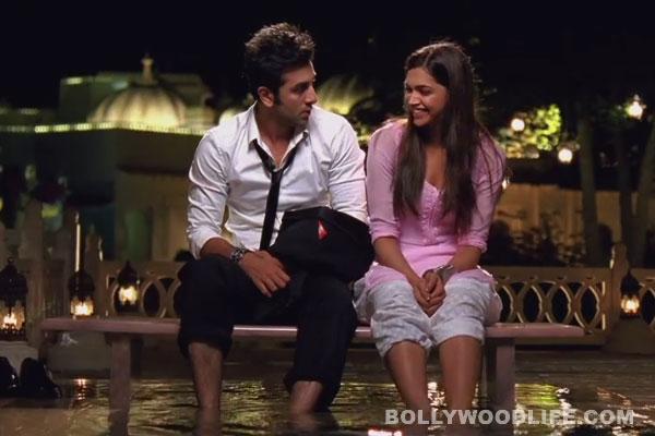 Yeh Jawaani Hai Deewani song Kabira: Ranbir Kapoor and ...  Yeh Jawaani Hai...