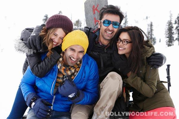 Yeh Jawaani Hai Deewani movie review: Ranbir Kapoor's charm and Deepika Padukone's amazing screen presence is a lethal combo!