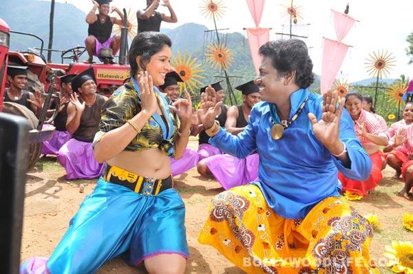 Machan song: 18 actors including Power Star Srinivasan, R Parthiban, Vijay Sethupathi to shake a leg!