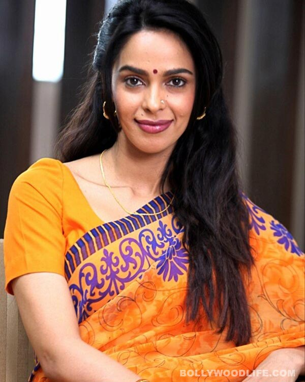 Mallika Sherawat: India is regressive and depressing place for women!