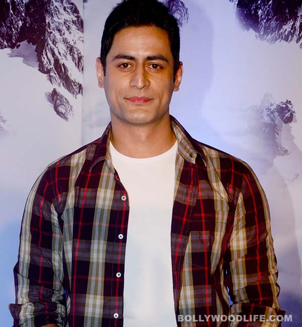 Mohit Raina: It is difficult for male artists to get central roles on TV