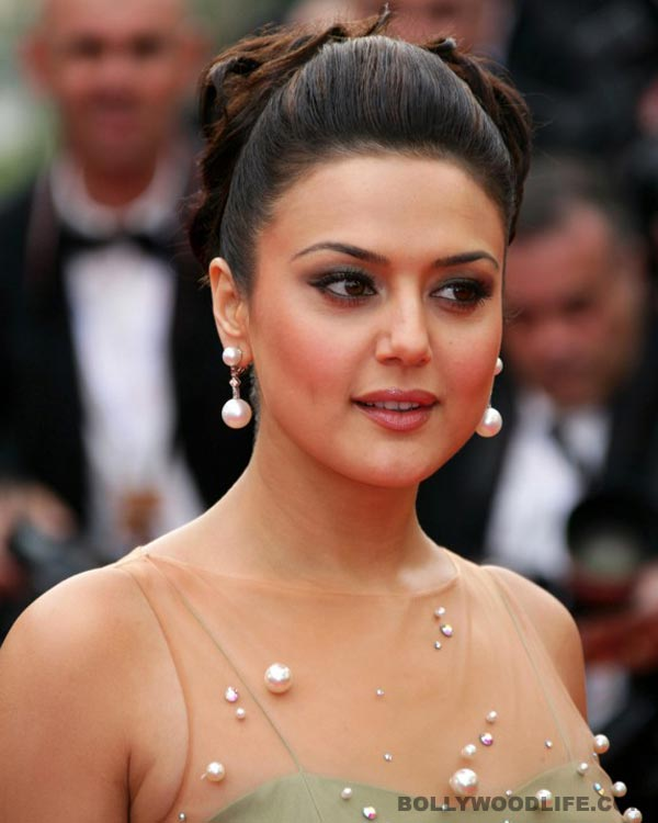 Should Preity Zinta concentrate on acting, production or IPL?