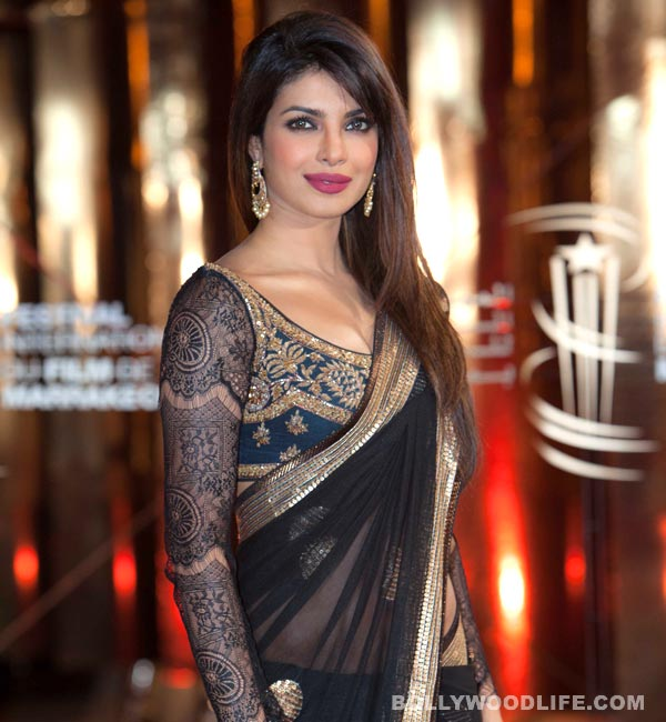 Priyanka Chopra lashes out at Mallika Sherawat for calling India regressive