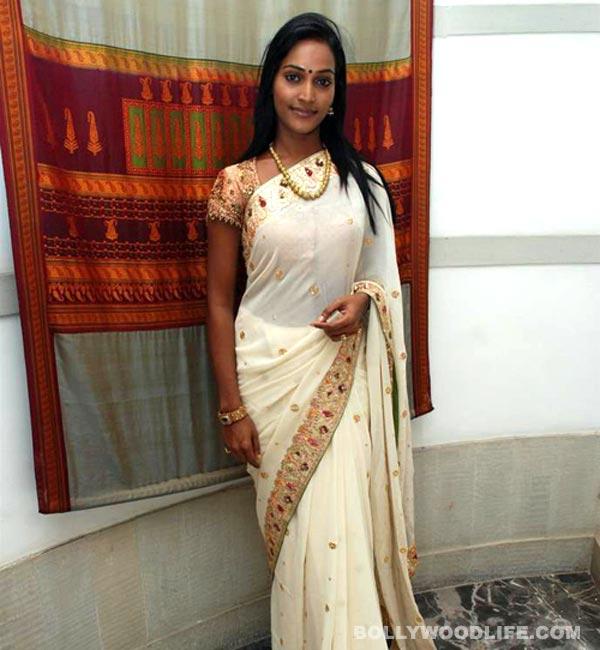 Rajshree Thakur: I would like to do a variety of roles