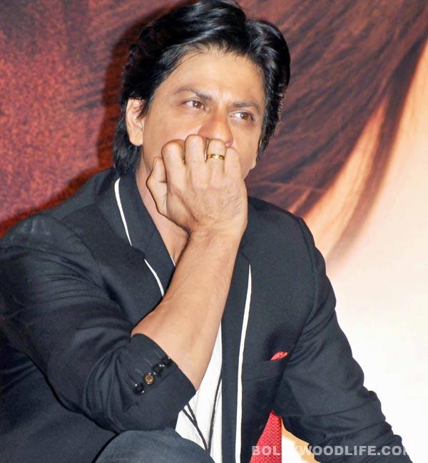 Shahrukh Khan's shoulder surgery successful!
