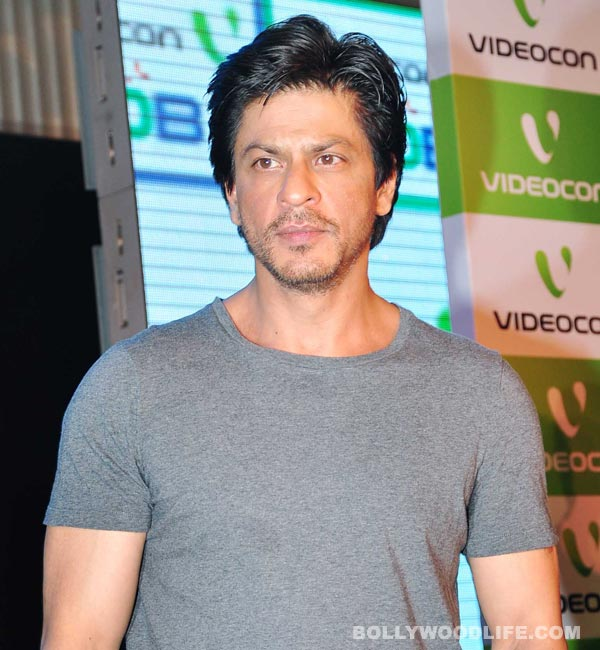 Shahrukh Khan advised six weeks rest by doctors