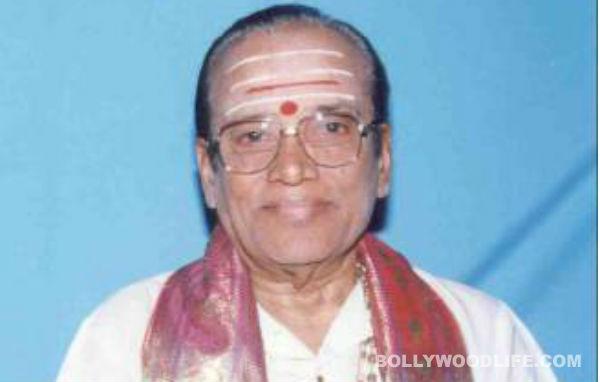 Tamil playback legend TM Soundararajan passes away