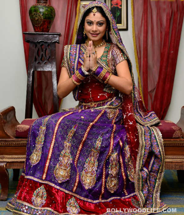 Toral Rasputra: It's a good sign that slowly people are accepting me as Anandi!