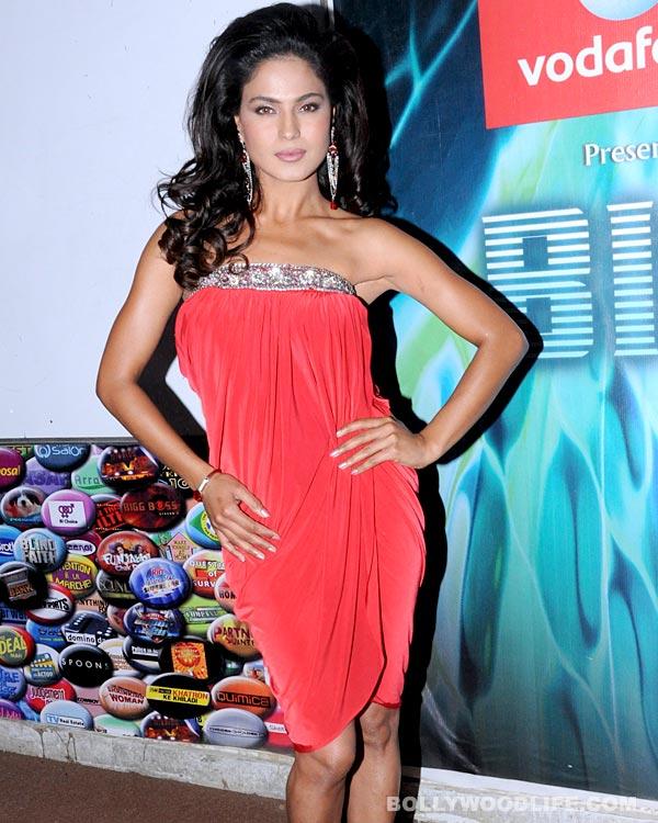 Veena Malik: Ashmit Patel Was Never My Friend