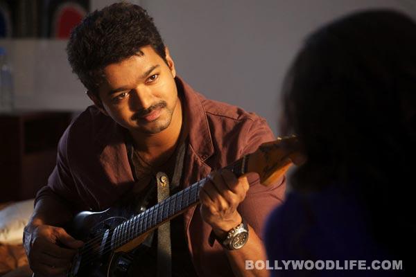 Vijay's Thalaivaa acquired by Vendhar Movies