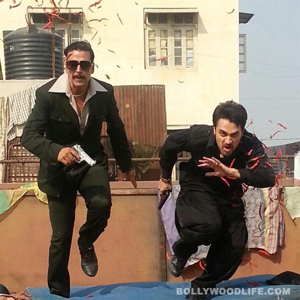 Once Upon A Time In Mumbaai Again trailer: Akshay Kumar and Imran Khan lock horns over Sonakshi Sinha