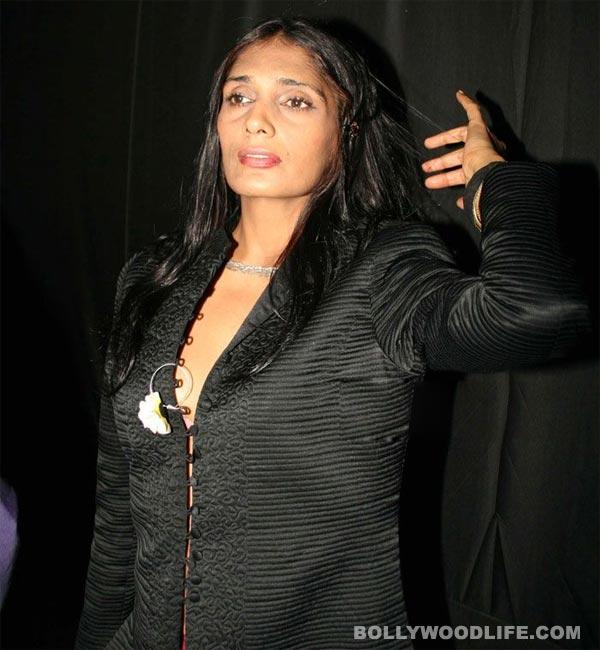 Anu Agarwal Nude Photos 41
