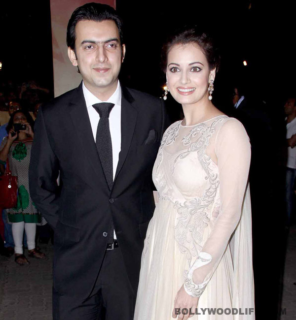 Dia Mirza to get married early next year