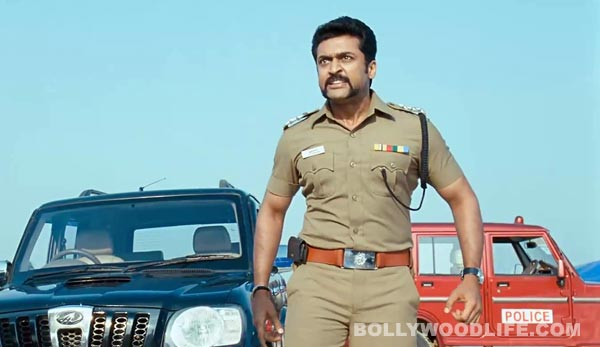 Singam 2 all set to release in June second week