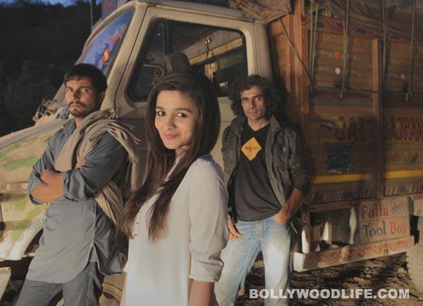 Alia Bhatt-Randeep Hooda starrer Highway adapted from TV show Rishtey
