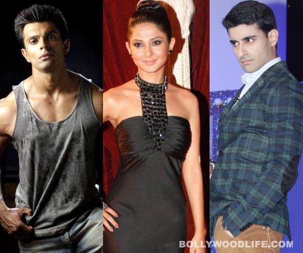Saraswatichandra: Will Jennifer Winget's premarital sex scenes with Gautam Rode bother Karan Singh Grover?
