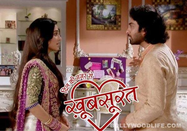 Dil Ki Nazar Se Khoobsurat: Is Aaradhya finally falling in love with Madhav?